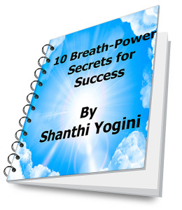 10 Breath-Power Secrets for Success