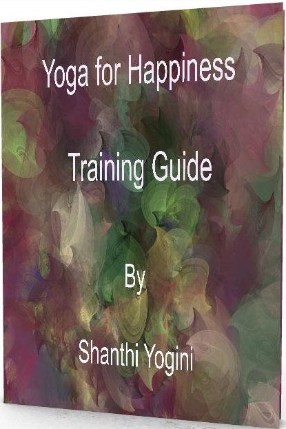 Yoga Training Guide 3D Cover